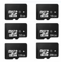 Micro-SD 8 Гб.
